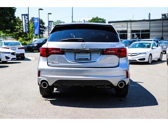 2019 Acura MDX A-Spec (Stk: 18426) in Ottawa - Image 22 of 30