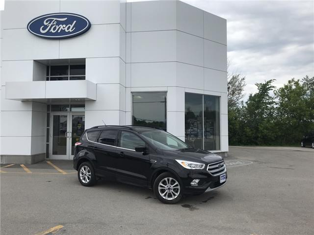 2017 Ford Escape SE (Stk: P5969) in Smiths Falls - Image 1 of 1