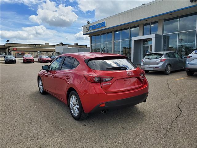 2016 Mazda Mazda3 Sport GS (Stk: M19225A) in Saskatoon - Image 2 of 25