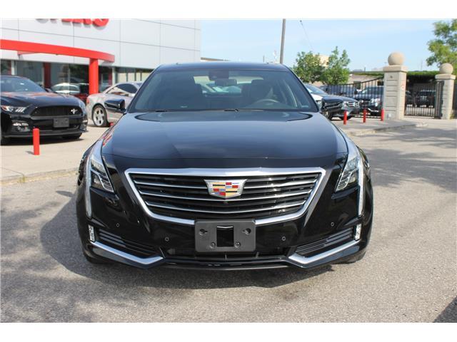 2017 Cadillac CT6 3.0L Twin Turbo Luxury (Stk: 16869) in Toronto - Image 2 of 24
