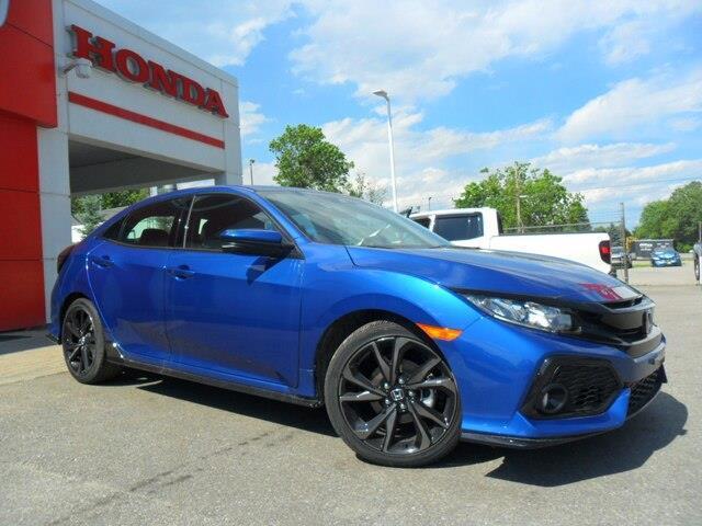 2019 Honda Civic Sport (Stk: 10423) in Brockville - Image 7 of 12