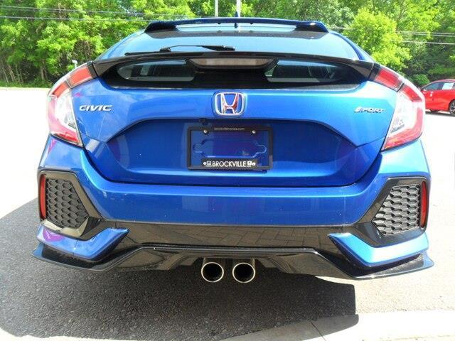 2019 Honda Civic Sport (Stk: 10423) in Brockville - Image 12 of 12