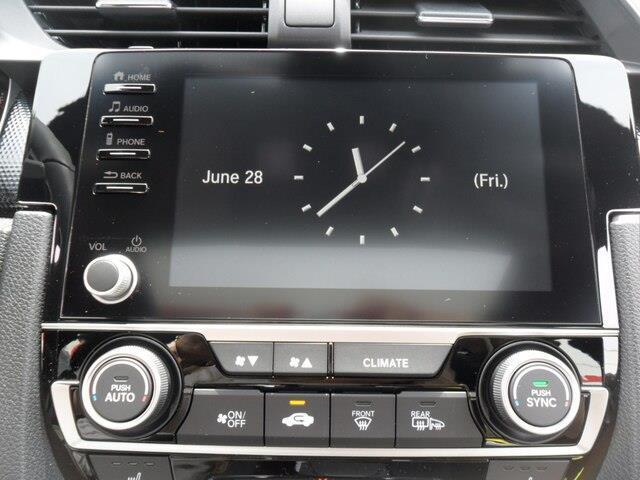 2019 Honda Civic Sport (Stk: 10442) in Brockville - Image 3 of 16