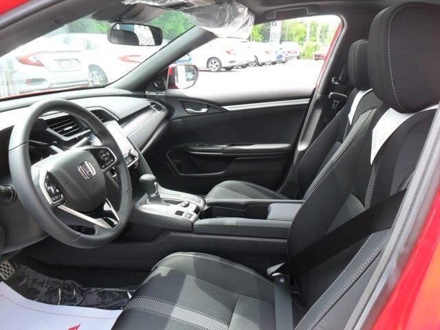 2019 Honda Civic Sport (Stk: 10442) in Brockville - Image 5 of 16