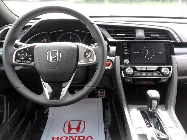 2019 Honda Civic Sport (Stk: 10442) in Brockville - Image 8 of 16