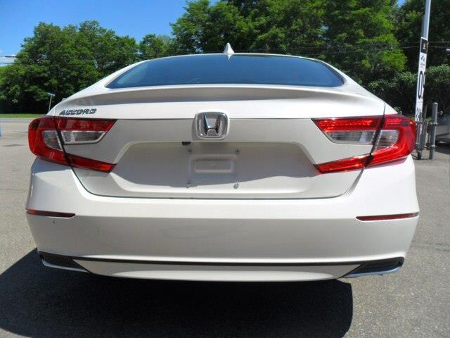 2019 Honda Accord LX 1.5T (Stk: 10477) in Brockville - Image 9 of 15