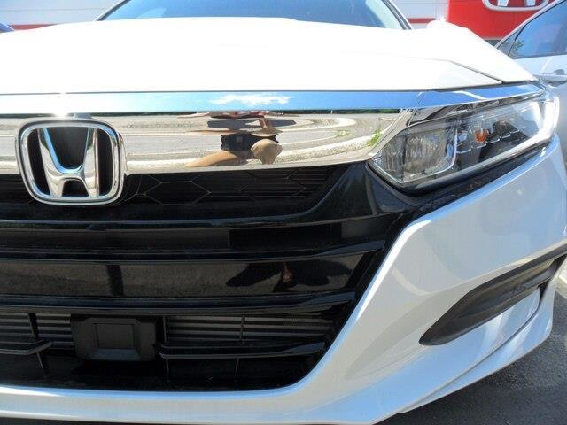 2019 Honda Accord LX 1.5T (Stk: 10477) in Brockville - Image 15 of 15