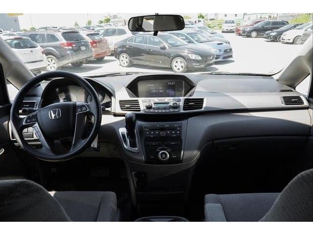 2013 Honda Odyssey EX (Stk: SK480A) in Gloucester - Image 8 of 22