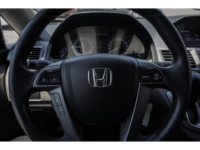 2013 Honda Odyssey EX (Stk: SK480A) in Gloucester - Image 9 of 22