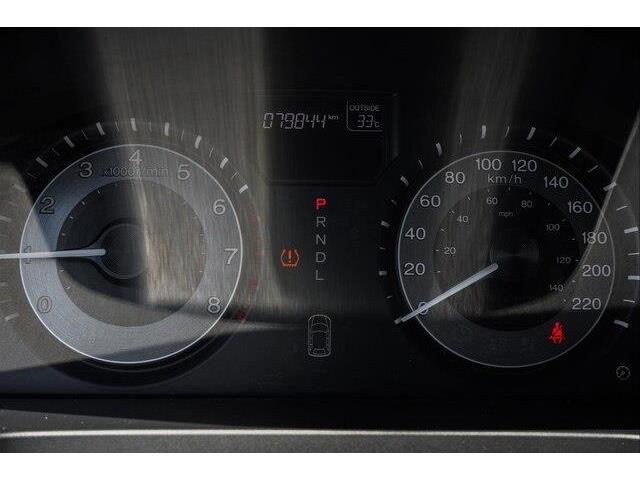 2013 Honda Odyssey EX (Stk: SK480A) in Gloucester - Image 10 of 22