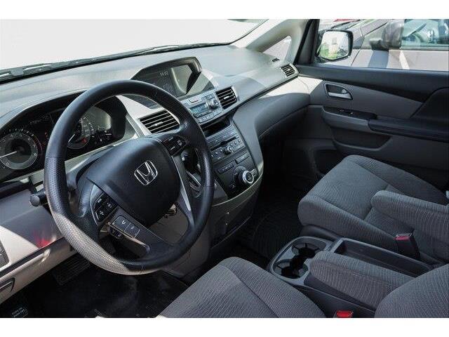 2013 Honda Odyssey EX (Stk: SK480A) in Gloucester - Image 13 of 22