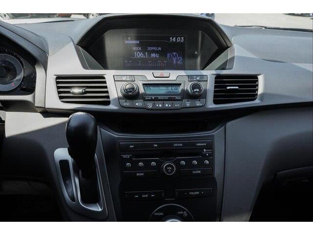 2013 Honda Odyssey EX (Stk: SK480A) in Gloucester - Image 16 of 22