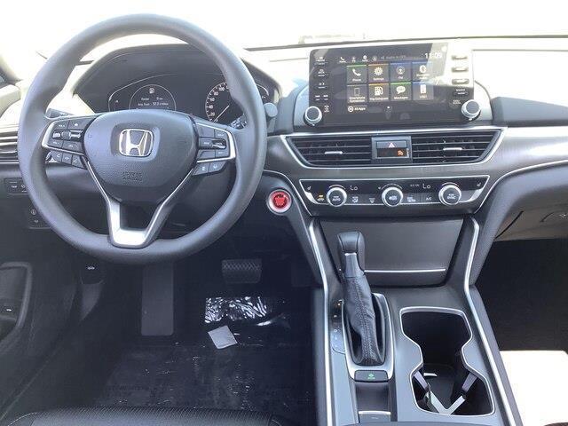 2019 Honda Accord LX 1.5T (Stk: 190893) in Orléans - Image 2 of 23
