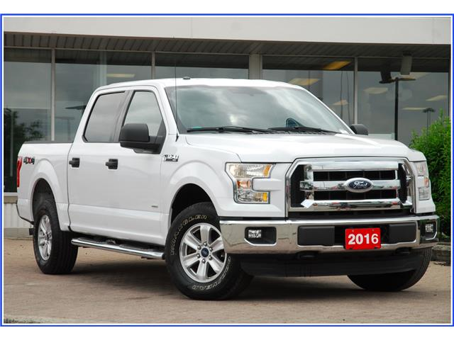 2016 Ford F-150 XLT (Stk: 9F6490A) in Kitchener - Image 1 of 19