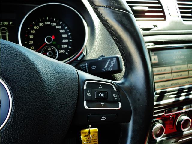 2011 Volkswagen Golf 2.5L Comfortline (Stk: 1506) in Orangeville - Image 16 of 19