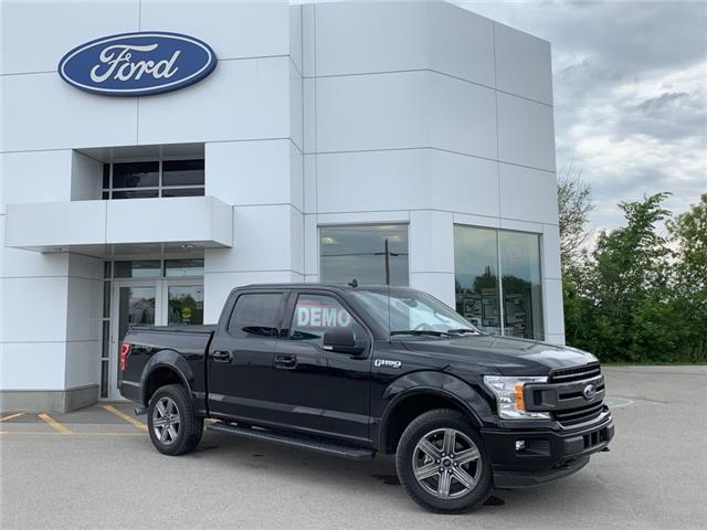 2018 Ford F-150  (Stk: 1881) in Smiths Falls - Image 1 of 1
