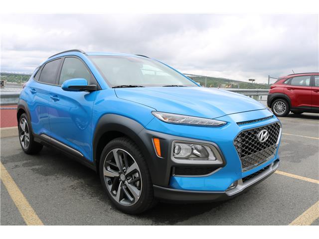 2019 Hyundai Kona 1.6T Trend (Stk: 99902) in Saint John - Image 1 of 3