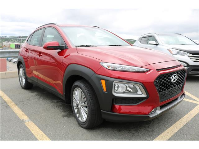 2019 Hyundai Kona 2.0L Preferred (Stk: 99889) in Saint John - Image 1 of 3