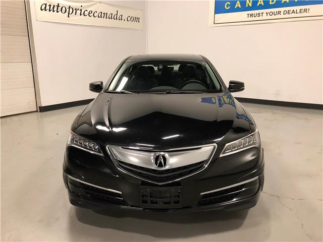 2015 Acura TLX Tech (Stk: F0452) in Mississauga - Image 2 of 29