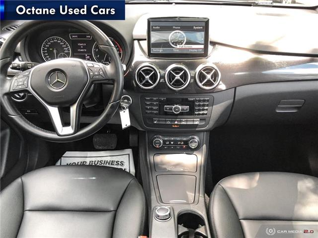 2014 Mercedes-Benz B-Class Sports Tourer (Stk: ) in Scarborough - Image 23 of 24