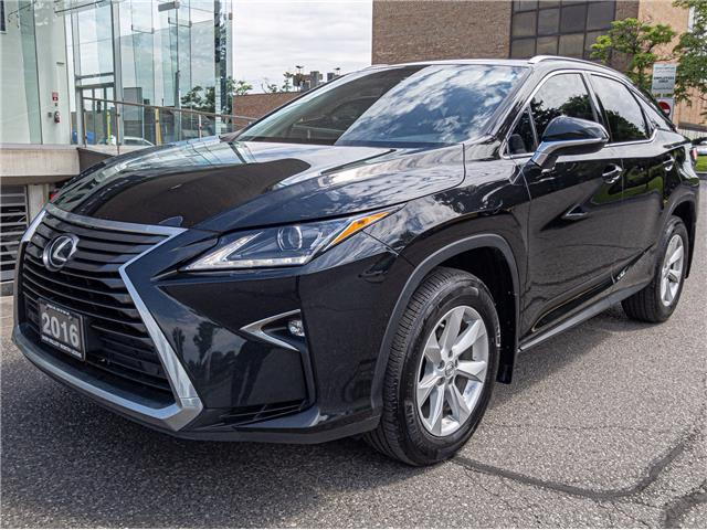 2016 Lexus RX 350 Base (Stk: 28416A) in Markham - Image 2 of 21
