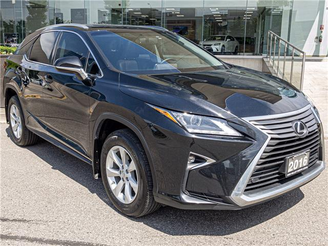 2016 Lexus RX 350 Base (Stk: 28416A) in Markham - Image 1 of 21