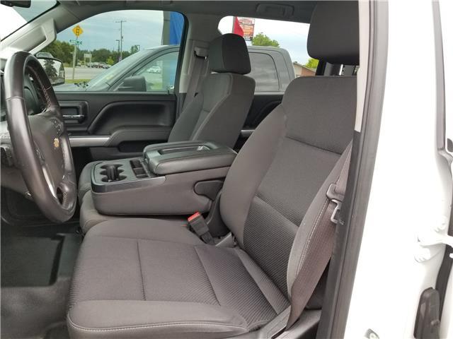 2017 Chevrolet Silverado 2500HD LT (Stk: ) in Kemptville - Image 3 of 4