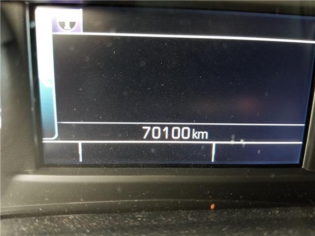 2017 Chevrolet Silverado 2500HD LT (Stk: ) in Kemptville - Image 4 of 4
