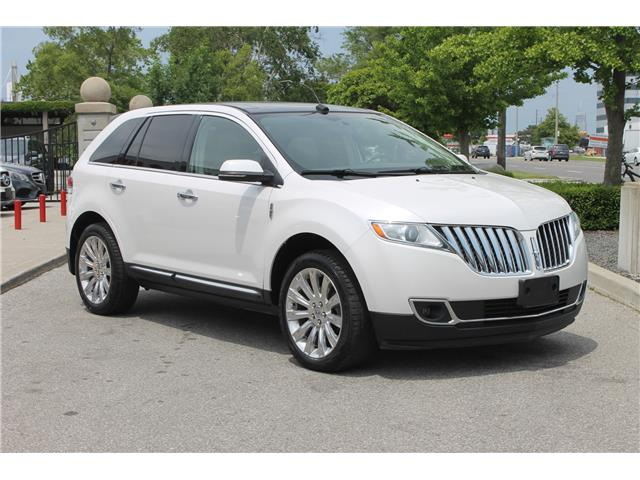 2014 Lincoln MKX Base (Stk: 16870) in Toronto - Image 3 of 23