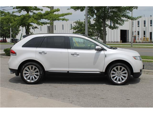 2014 Lincoln MKX Base (Stk: 16870) in Toronto - Image 4 of 23