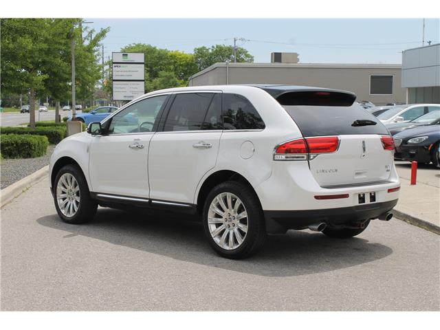2014 Lincoln MKX Base (Stk: 16870) in Toronto - Image 7 of 23
