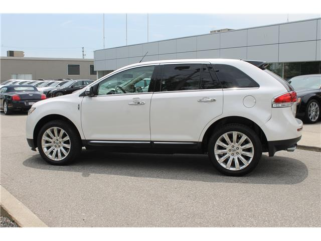 2014 Lincoln MKX Base (Stk: 16870) in Toronto - Image 8 of 23