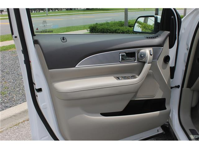 2014 Lincoln MKX Base (Stk: 16870) in Toronto - Image 9 of 23