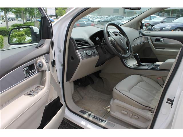 2014 Lincoln MKX Base (Stk: 16870) in Toronto - Image 10 of 23