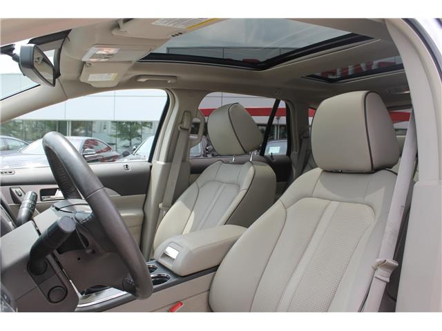 2014 Lincoln MKX Base (Stk: 16870) in Toronto - Image 11 of 23