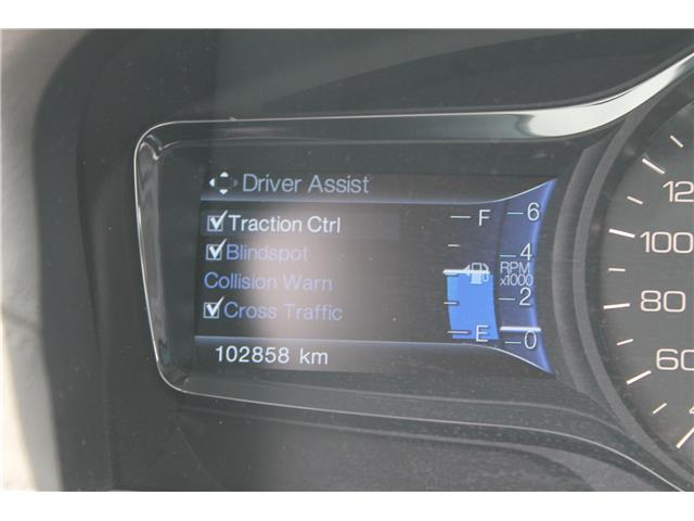 2014 Lincoln MKX Base (Stk: 16870) in Toronto - Image 14 of 23