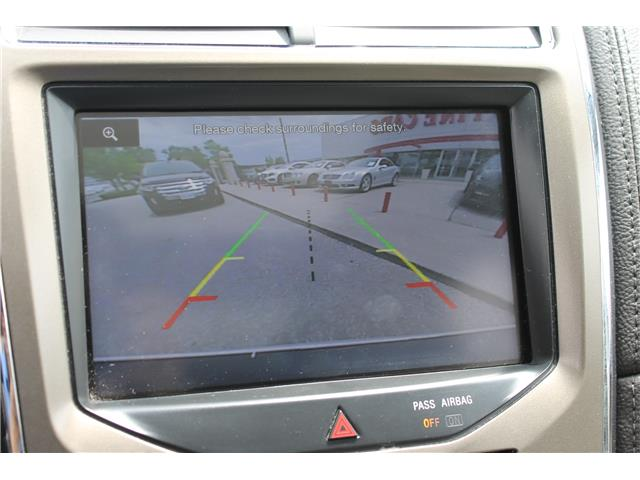 2014 Lincoln MKX Base (Stk: 16870) in Toronto - Image 17 of 23