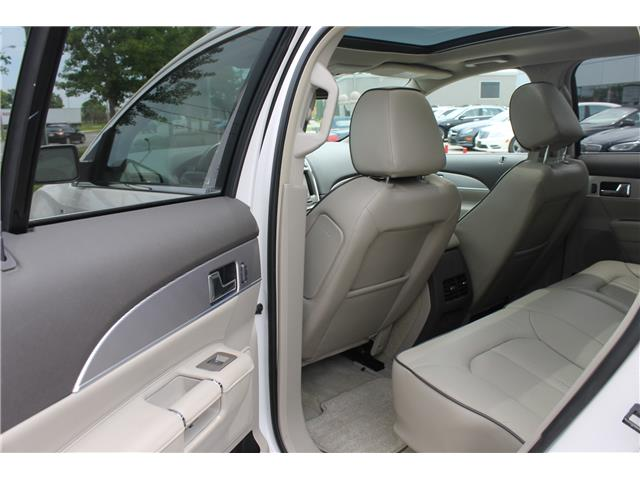 2014 Lincoln MKX Base (Stk: 16870) in Toronto - Image 20 of 23