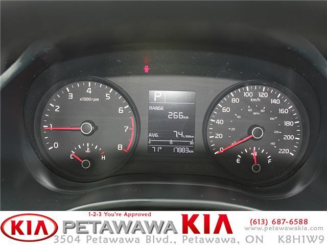 2018 Kia Rio5 LX (Stk: 19203-1) in Petawawa - Image 10 of 21