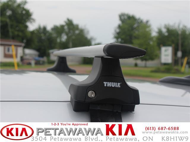2018 Kia Rio5 LX (Stk: 19203-1) in Petawawa - Image 17 of 21