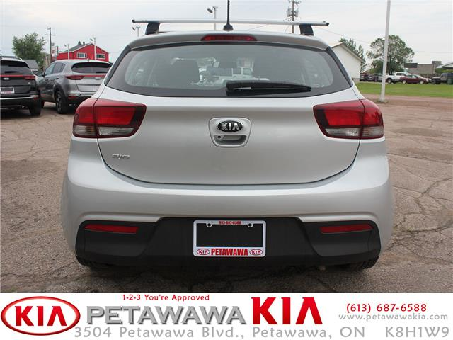 2018 Kia Rio5 LX (Stk: 19203-1) in Petawawa - Image 15 of 21