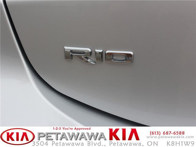 2018 Kia Rio5 LX (Stk: 19203-1) in Petawawa - Image 21 of 21