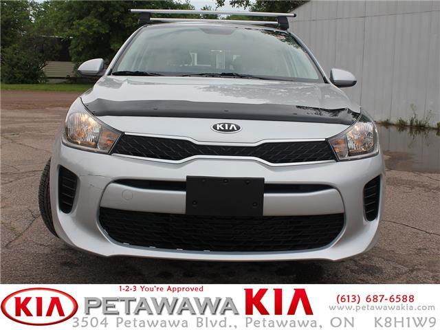 2018 Kia Rio5 LX (Stk: 19203-1) in Petawawa - Image 14 of 21
