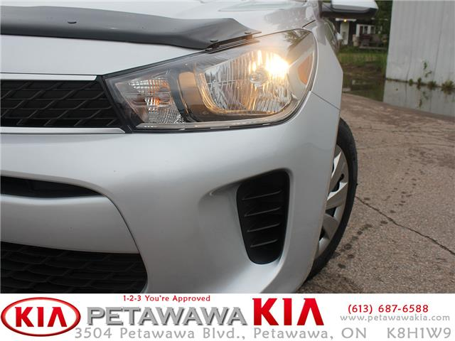 2018 Kia Rio5 LX (Stk: 19203-1) in Petawawa - Image 19 of 21