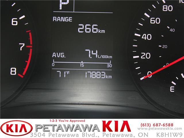 2018 Kia Rio5 LX (Stk: 19203-1) in Petawawa - Image 11 of 21