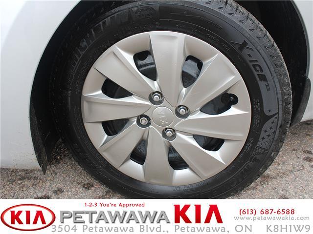 2018 Kia Rio5 LX (Stk: 19203-1) in Petawawa - Image 12 of 21