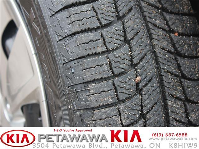 2018 Kia Rio5 LX (Stk: 19203-1) in Petawawa - Image 13 of 21