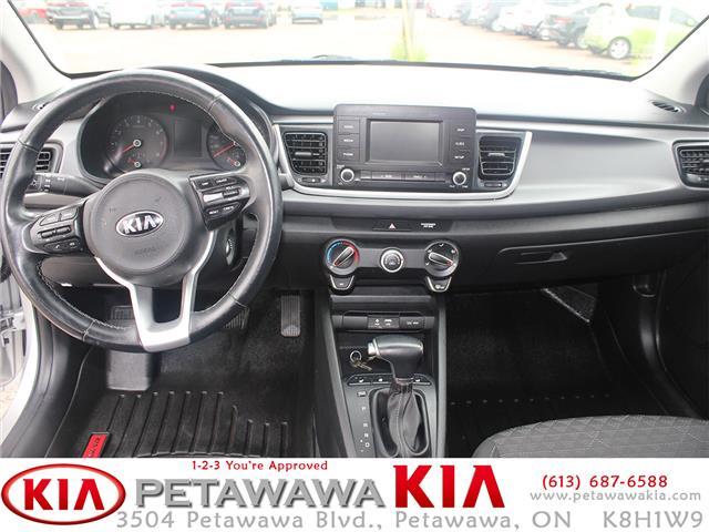 2018 Kia Rio5 LX (Stk: 19203-1) in Petawawa - Image 8 of 21