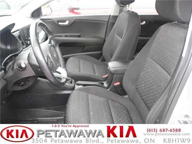 2018 Kia Rio5 LX (Stk: 19203-1) in Petawawa - Image 4 of 21