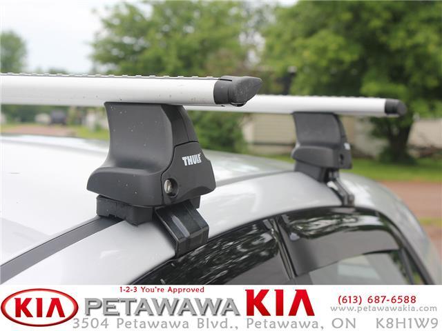 2018 Kia Rio5 LX (Stk: 19203-1) in Petawawa - Image 18 of 21